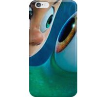 Arlo and Spot movie iPhone Case/Skin