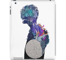 Kafka on the shore iPad Case/Skin