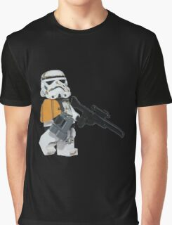 Sandtrooper™ Graphic T-Shirt