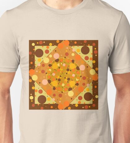 Autumn Thanksgiving Unisex T-Shirt