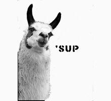 Cool Llama is Cool Unisex T-Shirt