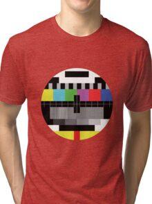 Mire - Testcard Tri-blend T-Shirt