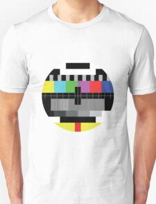 Mire - Testcard T-Shirt