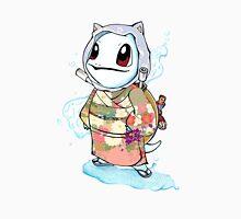 Pokemon Squirtle in Kimono T-Shirt