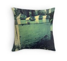 You have mail. Throw Pillow