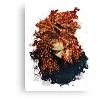 The Need- TVR Canvas Print