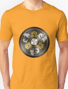 Chinese Mirror T-Shirt