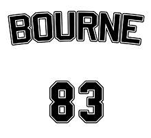 Bourne 83 by -eab