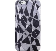 B&W4 iPhone Case/Skin
