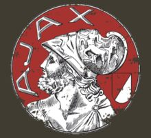 Ajax Retro by confusion