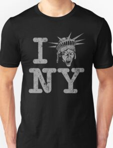 Angels love NY T-Shirt