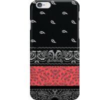Rose Paisley iPhone Case/Skin