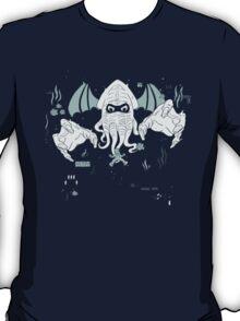 Call Of Bloopthulu! T-Shirt