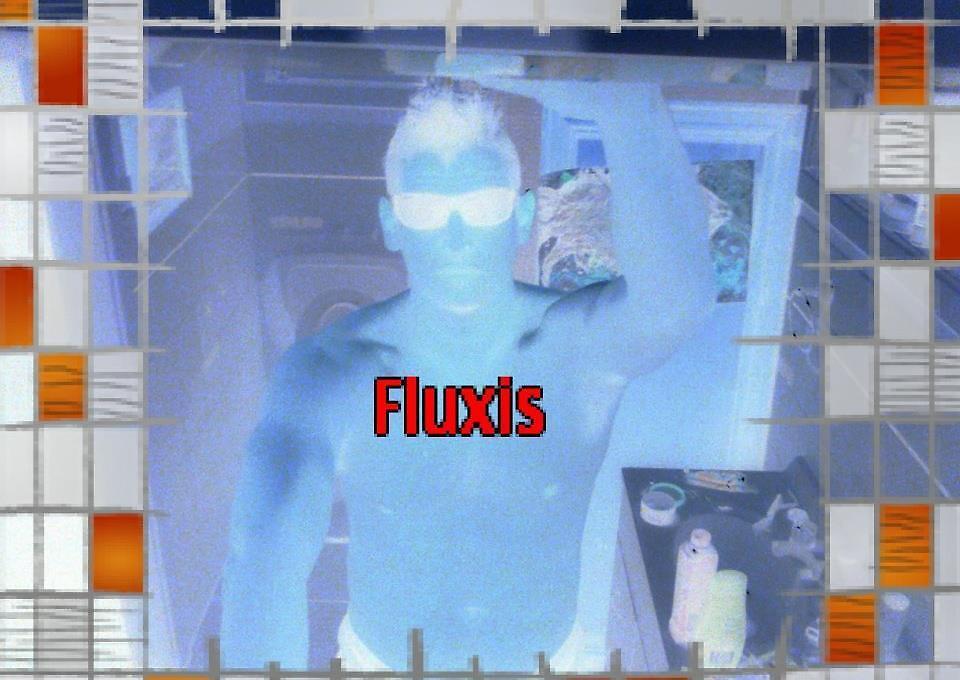fluxis mandidi by simioncode