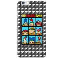 The Bowser Bunch iPhone Case/Skin