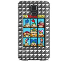 The Bowser Bunch Samsung Galaxy Case/Skin