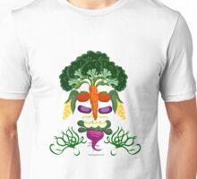 Eat Your Veg Unisex T-Shirt