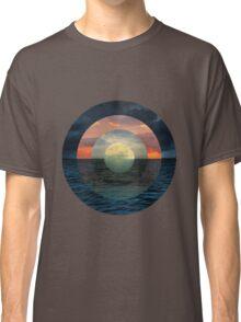 Ocular Oceans Classic T-Shirt