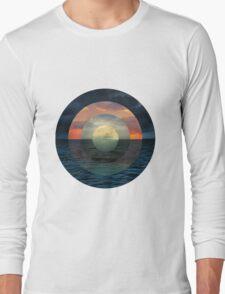 Ocular Oceans Long Sleeve T-Shirt