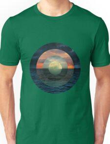 Ocular Oceans Unisex T-Shirt