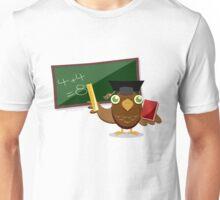 Teacher Knows Best Unisex T-Shirt