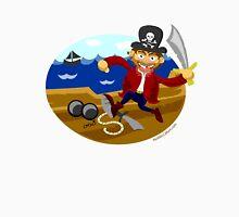 Pirate Arr! Unisex T-Shirt