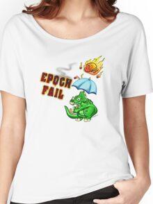 Epoch Fail Women's Relaxed Fit T-Shirt