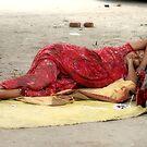 Homeless by joshuatree2