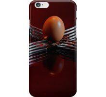 Forks V iPhone Case/Skin