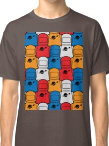 Classic Space Party Classic T-Shirt