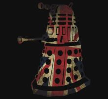 Dalek - Doctor Who Kids Tee