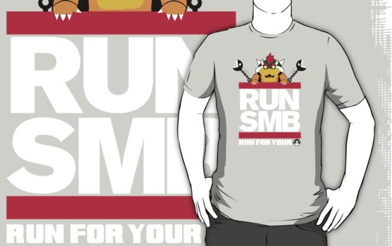 RUN SMB by Baardei