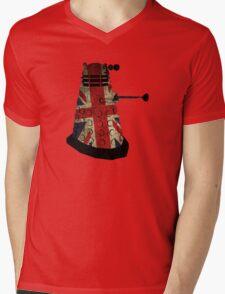 Dalek - Doctor Who Mens V-Neck T-Shirt