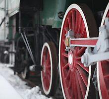 Railway History by mrivserg
