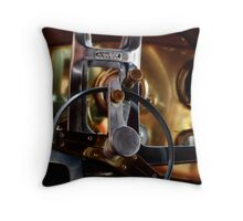 Time Machine 1922 Throw Pillow