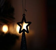 Star of Wonder by ©Josephine Caruana