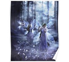 Night Fairy Song Poster