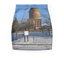 Hamilton Mausoleum Mini Skirt