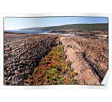 Cape Leeuwin   Western Australia Poster