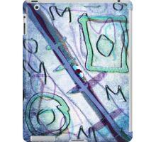 Zen in Color iPad Case/Skin