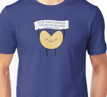 fortune cookie Unisex T-Shirt