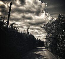 Dark Cloud by Nicola Smith