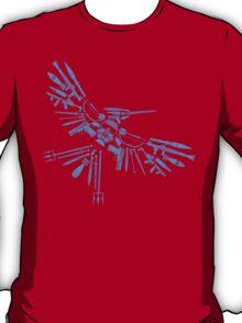 Mocking Weapons T-Shirt