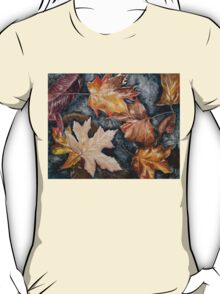 Decay ~ by Francine Miceli T-Shirt
