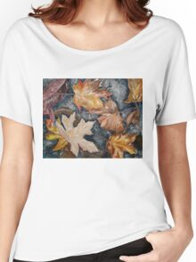 Decay ~ by Francine Miceli Women's Relaxed Fit T-Shirt