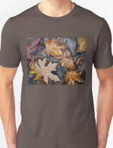 Decay ~ by Francine Miceli Unisex T-Shirt