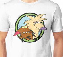Angry Beaver Unisex T-Shirt