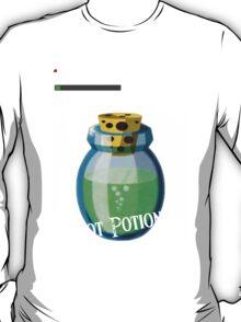 Got Potion? - Green T-Shirt