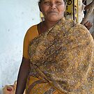adoreable indian woman by isabellasartes