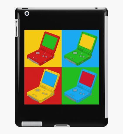 Game Boy Pop Art iPad Case/Skin